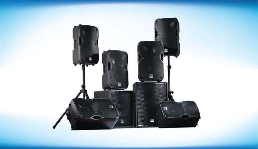 Alto Professional Speakers Dubai UAE