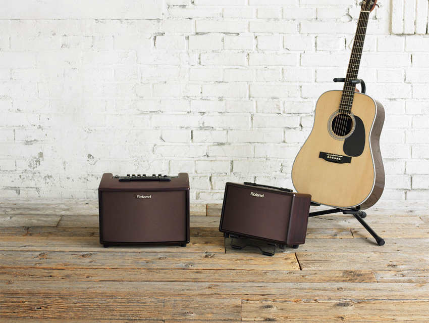 Buy a Guitar  Amplifier: Guide for the First-Time Buyer