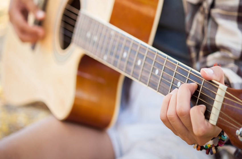 Choose a Perfect Acoustic Guitar