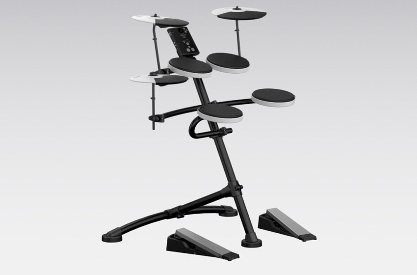 Roland TD-1K Ultimate Electronic Drum Kit for Beginners