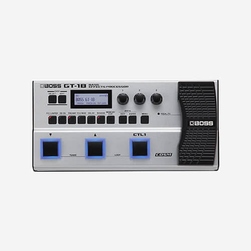 Boss Bass Effects Processor GT-1B