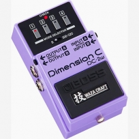Boss Dimension C DC-2W