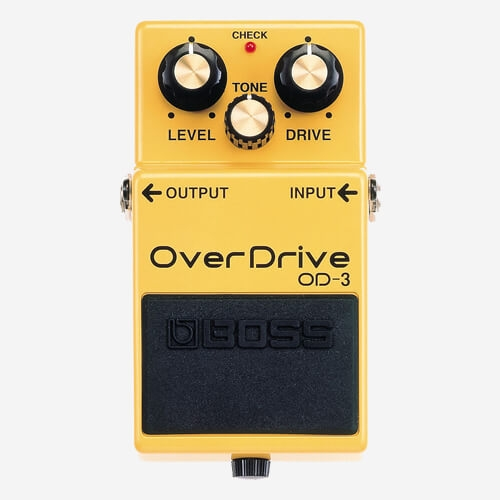 buy boss overdrive pedal od 3 dubai uae adawliah electronic appliances. Black Bedroom Furniture Sets. Home Design Ideas