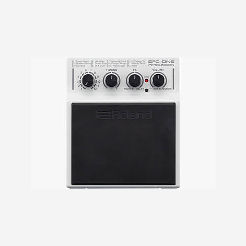 Boss Percussion Pad SPD-ONE PERCUSSION