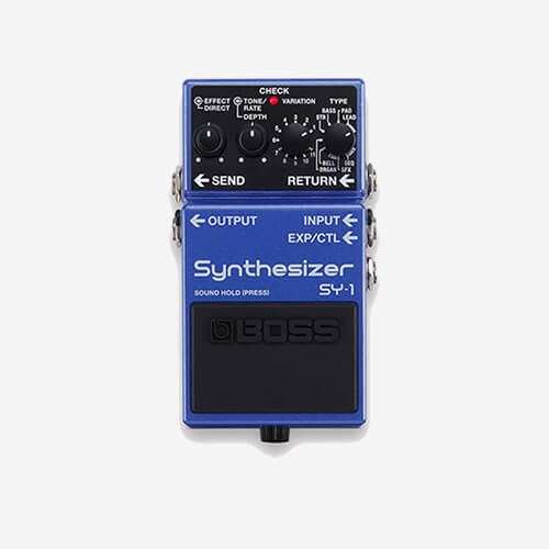 Synthesizer SY-1