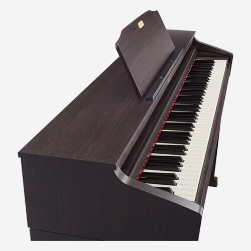 buy roland digital piano hp 504 dubai uae adawliah electronic appliances. Black Bedroom Furniture Sets. Home Design Ideas