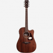 Ibanez Acoustic Guitar AW54CE-OPN