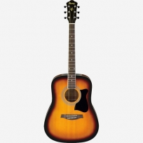 Ibanez Acoustic Guitar V50NJP-VS