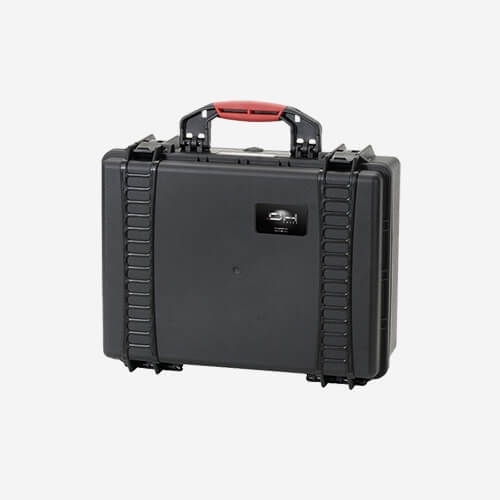 Proel Die Hard Molded Case DHCASE-450