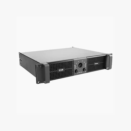Proel Stereo Power Amplifier HPX2800