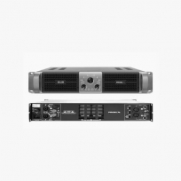 Proel Stereo Power Amplifier HPX4600