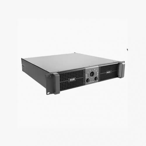 Proel Stereo Power Amplifier HPX6000