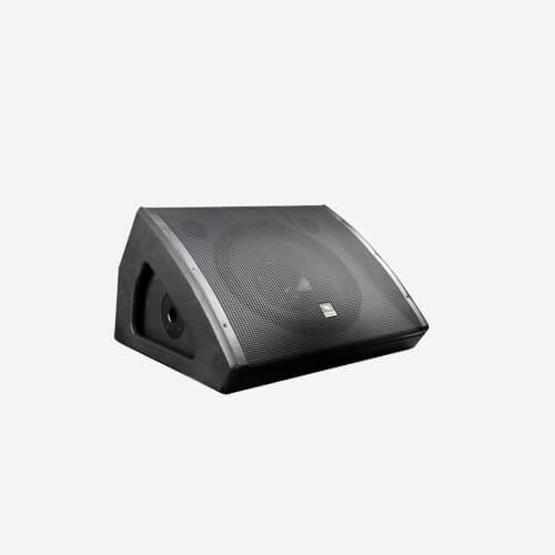 WEDGE Series Active Stage Monitor WD-15A