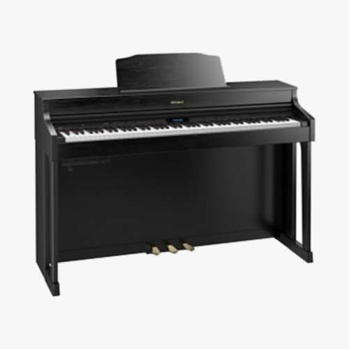 Roland Digital Piano HP603-ACB (Stand Included)