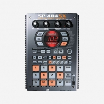 Roland Linear Wave Sampler SP-404SX