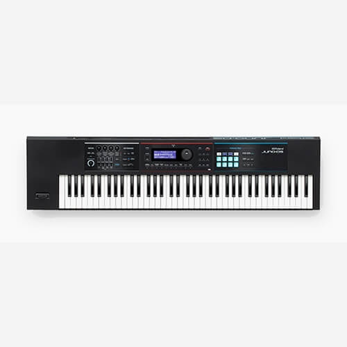 Synthesizer JUNO-DS76