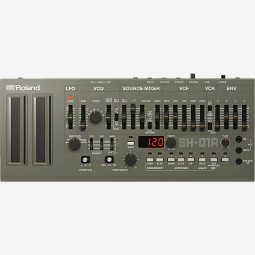 Synthesizer SH-01A