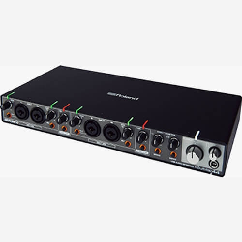 Roland USB Audio Interface Rubix44