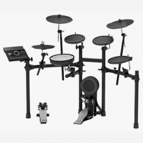 Roland V-Drums Electronic Drum Set TD-17K-L