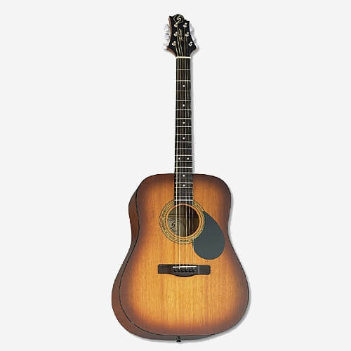 buy samick greg bennett acoustic guitar d1 n dubai uae adawliah electronic appliances. Black Bedroom Furniture Sets. Home Design Ideas