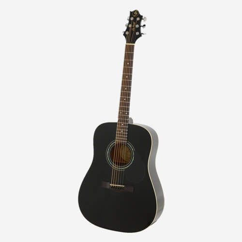 samick greg bennett acoustic guitar d 2 bk dubai uae adawliah electronic appliances. Black Bedroom Furniture Sets. Home Design Ideas
