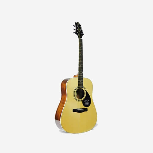 buy samick greg bennett acoustic guitar gd 101s ns dubai uae adawliah electronic appliances. Black Bedroom Furniture Sets. Home Design Ideas
