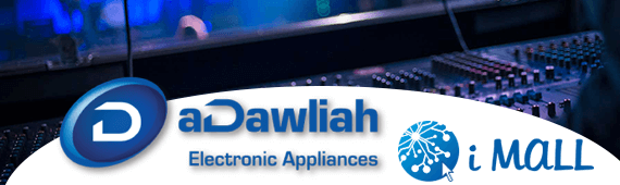 aDawliah Electronic Appliances iMall