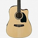 Ibanez Acoustic Guitar PF15ECE-NT