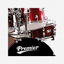 Premier Olympic DrumSet 6195-S-WR