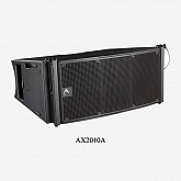 Axiom Line Array System AXA0802