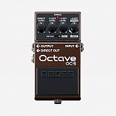 Boss Boss Guitar effect OC-5