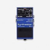 Boss Synthesizer SY-1
