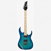 Ibanez Electric Guitar RG421AHM-BMT