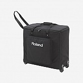 Roland Battery-Powered Stereo Amplifier CUBE-Street-EXPA
