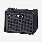 Roland Battery Powered Stereo Keyboard Amplifier KC-220