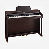 Roland Digital Piano HP601-CR (Stand Included)