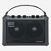 Roland Mobile Cube Battery-Powered Stereo Amplifier MB-CUBE
