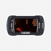 Boss Clip-On Tuner & Metronome TU-03
