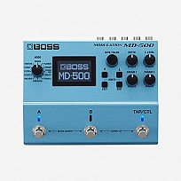 Boss Modulation MD-500