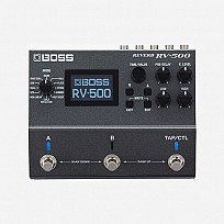 Boss Reverb RV-500