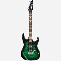 Ibanez Electric Guitar GRX70QA-TEB