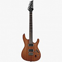 Ibanez Electric Guitar S521-MOL