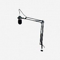 Proel Microphone Stand DST-260