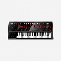 Roland Analog - Digital Crossover Synthesizer JD-XA
