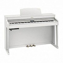 Roland Digital Piano HP603-AWH (Stand Included)