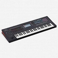 Roland Fantom-6 Synthesizer Keyboard