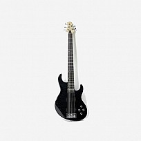 Samick Greg Bennett Electric Bass Guitar 5-Strings FN-5-5-BK