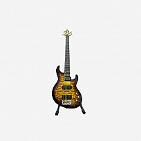 Samick Greg Bennett Electric Bass Guitar 5-Strings FN-5-5-VS