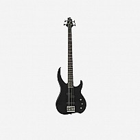 Samick Greg Bennett Electric Bass Guitar DB-104-BK