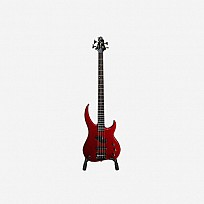 Samick Greg Bennett Electric Bass Guitar DB-104-MR